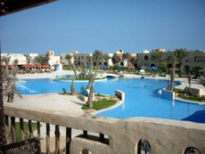 Hotel Club Diana Rimel Djerba