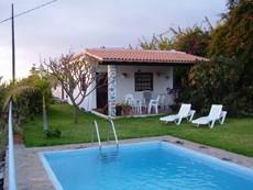 Vakantiehuis Los Verodes