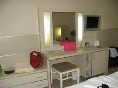 Hotel TT Hotels Hydros Club