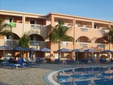 Hotel Zante Village