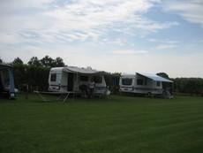 Camping Minicamping De Kuundert hoeve