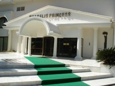 Hotel Phaselis Princess