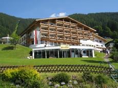 Hotel AlpinResort Zell am See