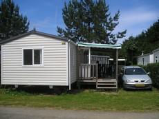 Camping Yelloh! Village Domaine de L'Orée