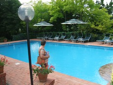 Hotel Park Chianti