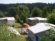 Camping Am Bärenbache
