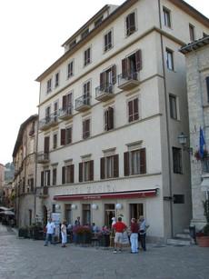 Hotel Zunica 1880