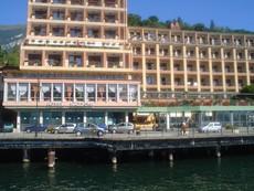 Hotel Bazzoni & du Lac