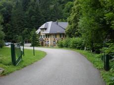 Hotel Moto-Hôtel du Col de Bussang