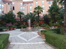 Hotel Rogner Europapark