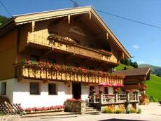 Pension Landhaus Staudacher
