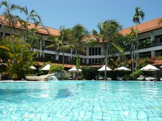 Hotel The Anvaya Beach Resort