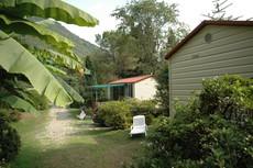 Camping Valle Romantica