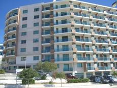 Appartement Monte Gordo Plaza