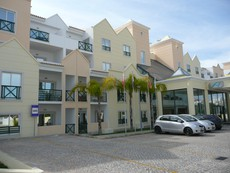 Aparthotel Grand Muthu Forte do Vale