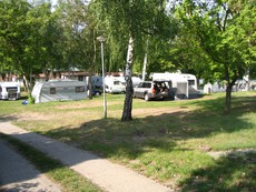 Camping Riegelspitze