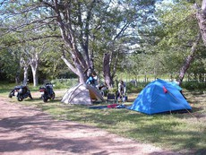 Camping La Liscia