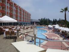 Hotel Grand Haber