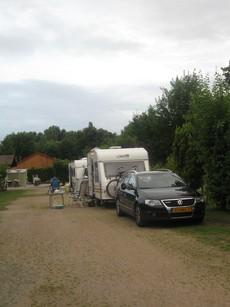 Camping Moerfelden