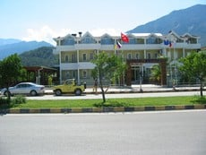 Hotel Berkay
