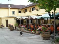 Hotel Les Terrasses de Corton