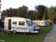 Camping Am Achernsee