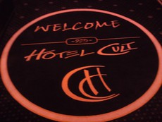 Hotel Cult