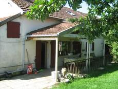 Vakantiehuis Le Sourire Ensoleillé