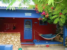 Appartement Caribbean Chillout