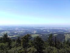 Vakantiepark Chaletpark Sonnenwald