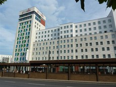 Hotel Andels Berlin