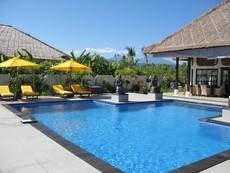 Villa Pelangi