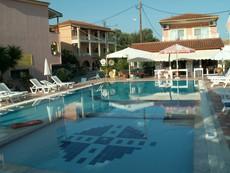 Appartement Marietta's Resort