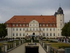Appartement Dorfhotel Fleesensee