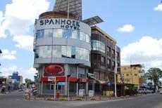 Hotel Spanhoek Boutique