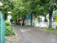 Camping Sokol Praha