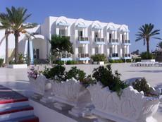 Hotel Homère