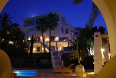 Appartement Casa Barranco