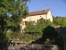 Vakantiehuis Les Moulins De Bousset