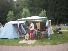 Camping Municipal de Sous Roche