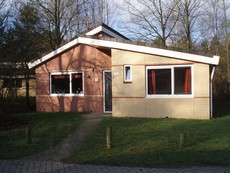 Vakantiepark Hogenboom Vakantiepark De Berkenhorst