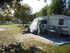Camping Freizeitcenter Oberrhein