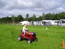 Camping & Speelboerderij De Steenuil