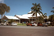 Hotel Ibis Styles Cairns Colonial