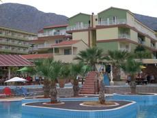 Aparthotel Eri Beach & Village Waterpark