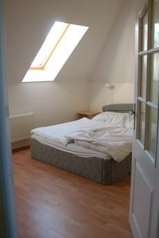 Appartement Klondajk