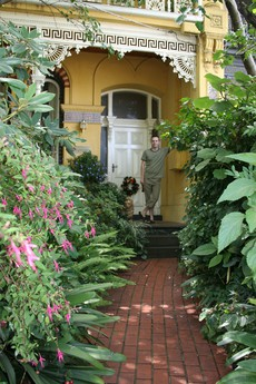 Bed and Breakfast Cotterville Homestay
