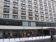 Hotel Sorat Ambassador