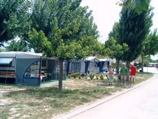Camping Le Brégoux