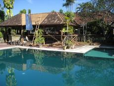 Hotel Champlung Mas